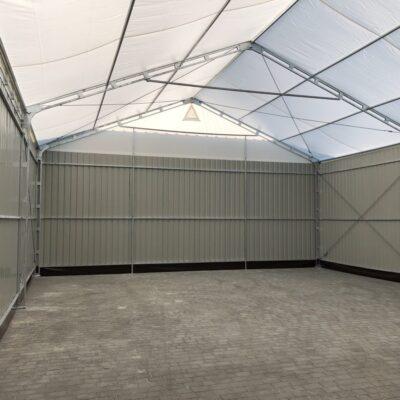 namioty magazynowe warszawa